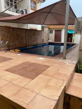 Lovely 3 Bedroom Flat, Phase 1, Osborne, Ikoyi, Lagos, Flat for Rent