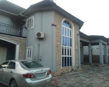 Luxurious and Tastefully Finished 4 Bedroom Duplex, Nddc Estate, Elelenwon, Port Harcourt, Rivers, Detached Duplex for Sale