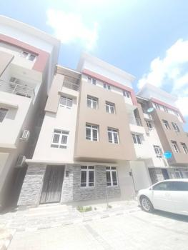 4 Bedroom Duplex and 1 Bq in a Serene Estate, By Niccom Town, Jakande, Lekki, Lagos, Detached Duplex for Sale