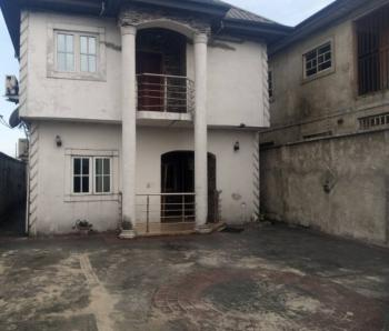 Durably Built and Exquisitely Finished 4 Bedroom Detached Duplex., Gbalajam Phase 1, Port Harcourt, Rivers, Detached Duplex for Sale