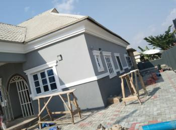 Brand New Specially Built 4 Bedroom Bungalow, Kafe, Life Camp, Abuja, Flat for Rent