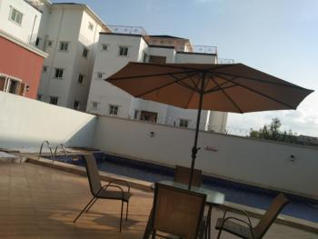 Brand New and Cute 4 Bedroom Terrace Duplex with Bq, Diplomatic Drive, Katampe Extension, Katampe, Abuja, Terraced Duplex for Rent