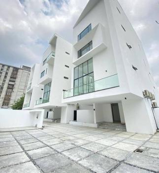 Luxury  5 Bedroom Detached House, Ikoyi, Lagos, House for Rent