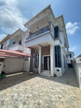 Luxury Furnished 4 Bedroom Semi Detached Duplex, Lekky County Road., Ikota, Lekki, Lagos, Semi-detached Duplex for Rent