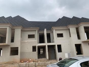 House, Emerald Premium Estate, Linda Chalker Street, Asokoro District, Abuja, Semi-detached Duplex for Sale
