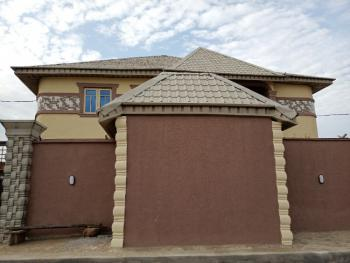 Newly Built 2 Bedroom Flat, All Tiles, Nice Kitchen, Command, Ipaja, Lagos, Flat for Rent