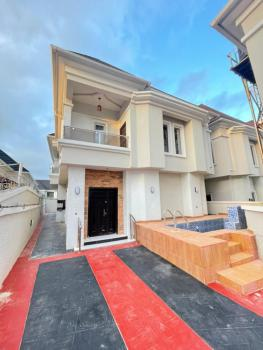 Alluring 4 Bedroom Detached Duplex, Ajah, Lagos, Detached Bungalow for Sale