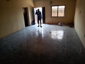 Renovated 2 Bedroom Flat All Tiles Floor, Itele Close to Ayobo, Ipaja, Lagos, Flat for Rent
