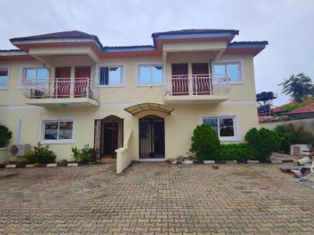 Well Maintained 3 Bedroom Duplex with Bq, Lekki Phase 1, Lekki, Lagos, Semi-detached Duplex for Rent