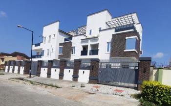 Brand 5 Bedroom Semi Detached Duplex, Amuwo Odofin, Lagos, Semi-detached Duplex for Sale
