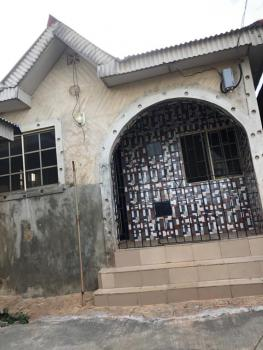 Neat 2 Bedroom Flat, Tiles Floor. Alone in Compound, Itele Close to Ayobo, Ipaja, Lagos, Flat for Rent