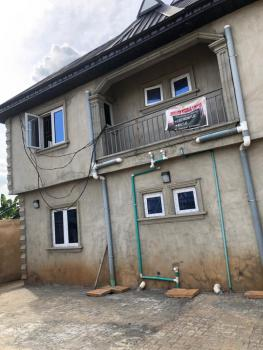 Newly Built 2 Bedroom, All Tiles, Nice Kitchen with Cabinet, Lanfenwa Itele Close to Ayobo, Ipaja, Lagos, Flat for Rent