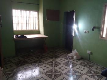 Roomself Contain, Off Soluyi Road, Soluyi, Gbagada, Lagos, Self Contained (single Rooms) for Rent