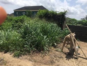 Upland Fenced and Gated with C of O.  Size: 640sqm, Goodnews Estate, Sangotedo, Ajah, Lagos, Land for Sale