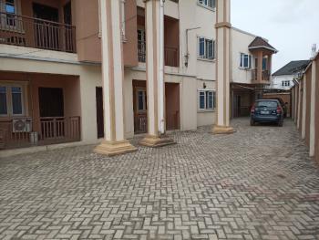 Superb Tastefully Built 6 Nos of 2 Bedrooms Pop Ceiling, Egbeda, Alimosho, Lagos, Block of Flats for Sale