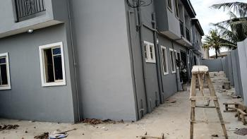 Newly Built 2 Bedroom Flat, Tiles Floor, Nice Kitchen, Baruwa, Ipaja, Lagos, Flat for Rent