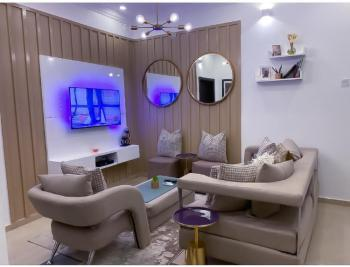 Brand New Luxurious 2 Bedroom Apartment, Admiralty, Lekki Phase 1, Lekki, Lagos, Flat / Apartment Short Let
