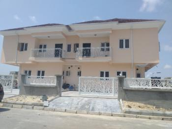 Brand New Luxury 4 Bedroom Duplex, Lekki Park View Estate Just After Vgc, Lekki, Lagos, Semi-detached Duplex for Rent