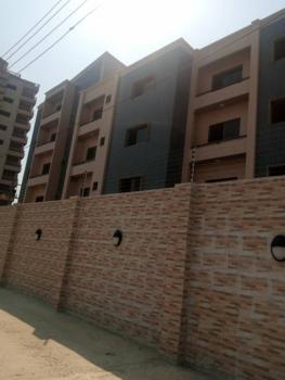 Newly Built 8 Units of 3 Bedroom, Off Daranijo, Victoria Island (vi), Lagos, Flat / Apartment for Rent