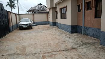 Clean 4 Nos of 3 Bedroom Flat in a Very Cool Environment, Abaranje, Ikotun, Lagos, Block of Flats for Sale