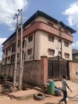 a Block of 8 Units of 3 Bedroom Flat Each on Full Plot, Olaiya Street, Mafoluku, Oshodi, Lagos, Block of Flats for Sale