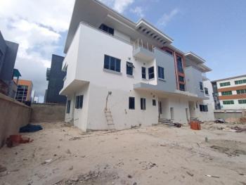 Luxury 4 Bedroom Semidetached Duplex with a Room Bq, Ikate Elegushi, Lekki, Lagos, Semi-detached Duplex for Sale