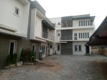 Brand-new Terrace Duplex.  4units., 2nd Avenue, Gwarinpa, Abuja, Terraced Duplex for Rent