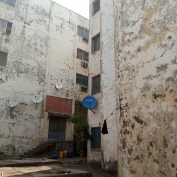 Two Wings of Multi-tenanted Flats Investment, Ogundana Street, Allen, Ikeja, Lagos, Block of Flats for Sale
