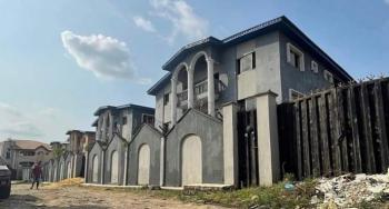24 Units Available, International Airport Road, Ajao Estate, Isolo, Lagos, Block of Flats for Sale