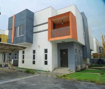 4 Bedroom Fully Detached Duplex with 2 Bq, Megamound Estate, Lekki County, Lekki Phase 2, Lekki, Lagos, Detached Duplex for Rent