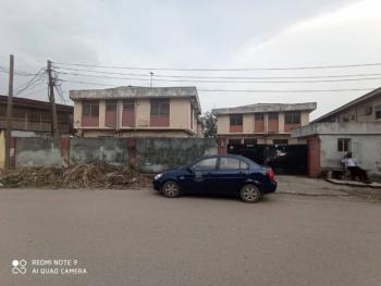 2 Blocks of 2 (nos) Wings of 5 Bedroom Detached Houses, Off Adelabu, Surulere, Lagos, Detached Duplex for Sale