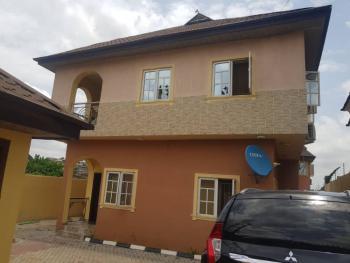 4 Bedrooms Detached Duplex, Gra Phase 1, Magodo, Lagos, Detached Duplex for Rent