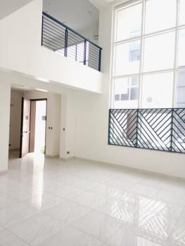 Newly Built and Exquisite Finished 5 Bedroom Detached Duplex, in a Beautiful and Secured Mini Court, Ikoyi, Lagos, Detached Duplex for Rent