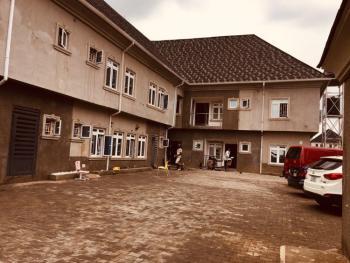 Tastefully Finished 2 Bedroom Flat, Jahi District, Jahi, Abuja, Flat for Rent