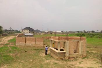 Approved Survey, Isheri Palms Estate, Near Channels Tv, Behind Mikano Factory, Isheri North, Ogun, Residential Land for Sale