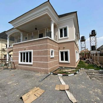 5 Bedroom Fully Detached Duplex, Games Village, Games Village, Kaura, Abuja, Detached Duplex for Sale