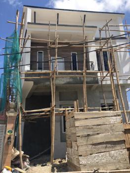 4 Bedroom Detached Duplex, Thomas Estate, Ajah, Lagos, House for Sale