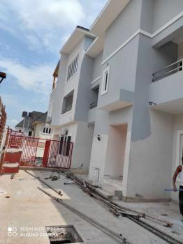 Brand New and Luxury Two Bedroom Terrace Duplex, Apara Link Road, Off Nta Road, Port Harcourt, Rivers, Terraced Duplex for Rent