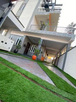 Luxury Fully Automated 10 Bedroom Mansion, Ajao Estate, Airport Road, Isolo, Lagos, Detached Duplex for Sale