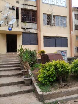 Three 3 Bedrooms Apartment, Garki, Area 1, Garki, Abuja, Flat for Sale