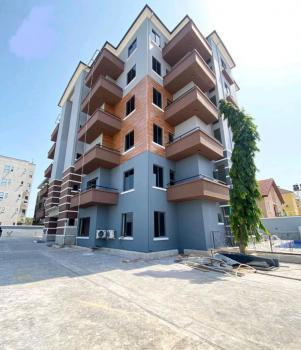 Perfect Ultra-luxe 3-bedroom Full-service Past, Close to Hakeem Dickson, Lekki Phase 1, Lekki, Lagos, Block of Flats for Sale