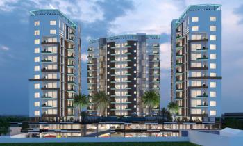 Luxury 3 Bedroom Apartment with Maids Room, Ahmadu Bello Way, Victoria Island (vi), Lagos, Flat / Apartment for Sale