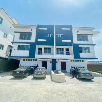4 Bedroom Duplex, Richmond Gate Estate, Ikate Elegushi, Lekki, Lagos, Semi-detached Duplex for Sale