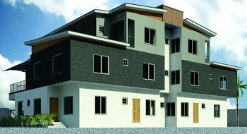 4 Bedrooms Semi Detached Duplex, Ocean Bay Estate, Orchid Road, Chevron By 2nd Tollgate, Lekki, Lagos, House for Sale