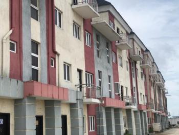 4 Bedroom Maisonette, Makoko, Adekunle, Yaba, Lagos, Semi-detached Duplex for Rent