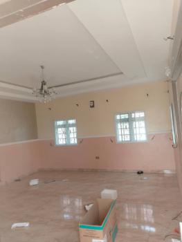 Excellent and Spacious 3 Bedroom Bungalow, Shimmex Estate, Pyakasa, Lugbe District, Abuja, Detached Bungalow for Rent