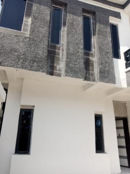 Self-contained Studio Flat, Behinde Chevy View Estate, Lekki, Lagos, Self Contained (single Rooms) for Rent