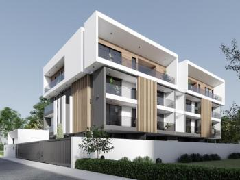 Off-plan: 4 Bedroom Smart Home Terrace with Bq, Freedom Way, Lekki Phase 1, Lekki, Lagos, Terraced Duplex for Sale