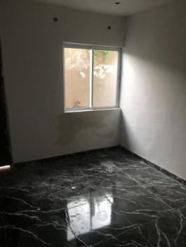 Newly Built Standard Self Contained Room with Pop and Gated Compound, Apata, Shomolu, Lagos, Self Contained (single Rooms) for Rent