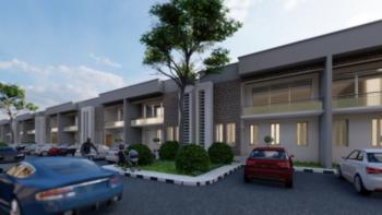 3 Bedroom Terrace Duplex, Channelstv Avenue, Opic, Isheri North, Lagos, Terraced Duplex for Sale